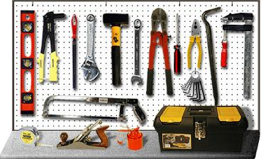 Tableros para herramientas bituima cundinamarca - Tablero de herramientas ...