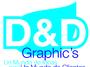 D&D Graphic's