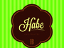 CHOCOLATES HABE