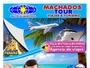 AGENCIA DE VIAJES A MACHADOS TOURS