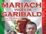 MARIACHI VOCES DE GARIBALDI DE IBAGUE, TOLIMA, COLOMBIA
