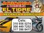 Despinches A Domicilio Montallantas El Tigre