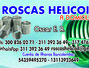 Roscas Helicoil