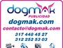 DOGMAK PUBLICIDAD Paginas Web Cali Diseño Hosting Dominio