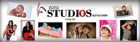 Foto Studios Alfaguara