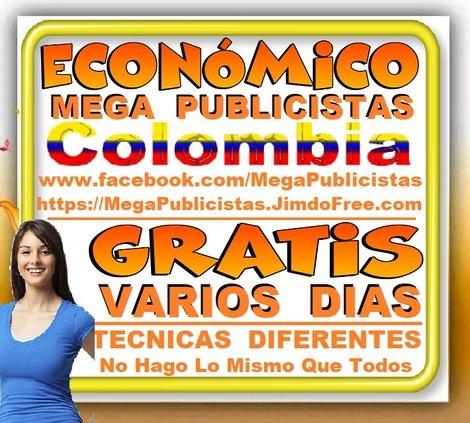 ⭐ GRATIS, Mega Publicistas, Super Publicista, Ultra Agencia