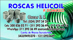 roscas helicoil