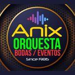Rodolfo Bohorquez-Anix Orquesta