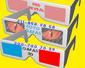 GAFAS 3D LENTICULAR