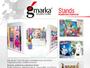 Diseño, Alquiler y Montaje de Stands - Gmarka Creativa