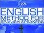 Método de inglés para hispanohablantes.
