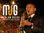 Marlon Geles - Saxofonista Para Eventos